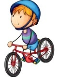 15250144-illustration-of-a-boy-riding-on-a-bicycle