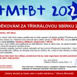 Poděkování Mělkovice